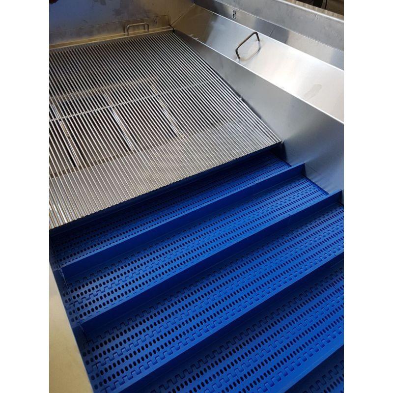 Fabricante de máquinas para alimentos