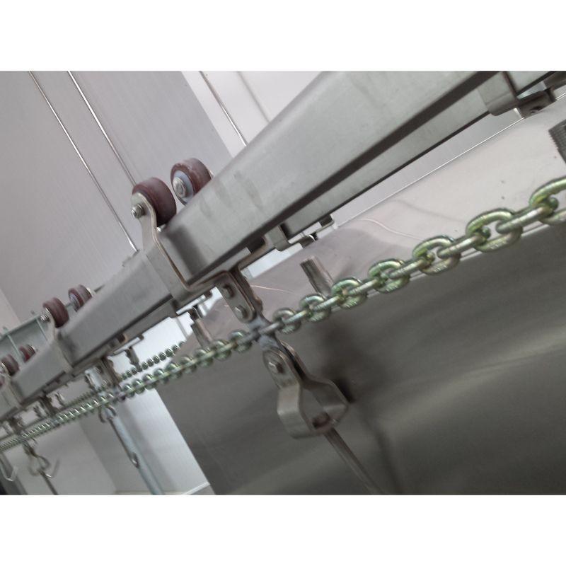 Máquinas para frigorífico